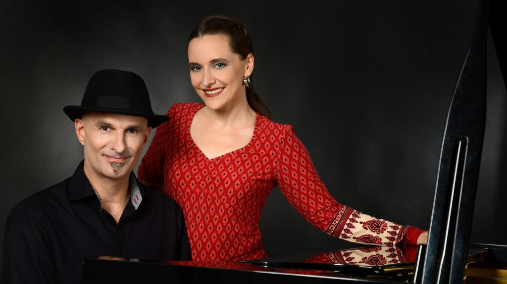 Musikschule Klanginsel Julia und Torsten Hofmann 1